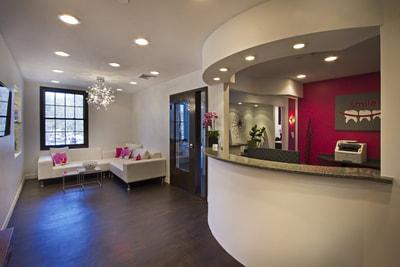 Dental Office Design Portfolio